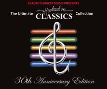 The Ultimate Hooked On Classics Collection